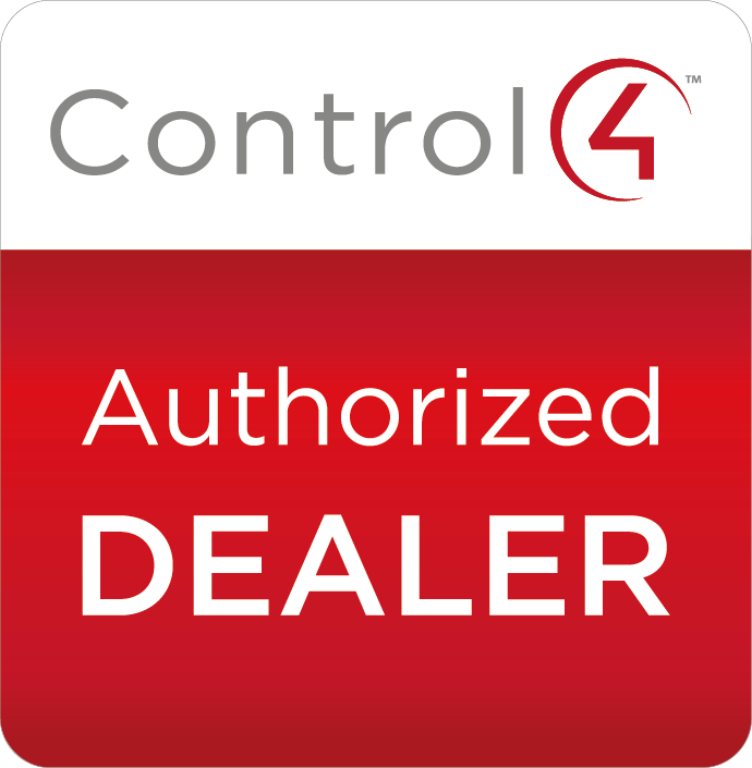 Control4 Authorized Dealer